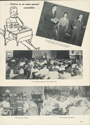Page 11, 1946 Edition, Rhinelander High School - Hodag Yearbook (Rhinelander, WI) online yearbook collection
