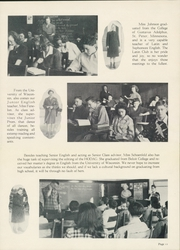 Page 15, 1946 Edition, Rhinelander High School - Hodag Yearbook (Rhinelander, WI) online yearbook collection