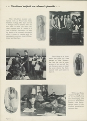 Page 16, 1946 Edition, Rhinelander High School - Hodag Yearbook (Rhinelander, WI) online yearbook collection