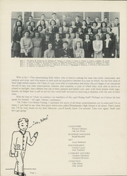 Page 8, 1946 Edition, Rhinelander High School - Hodag Yearbook (Rhinelander, WI) online yearbook collection