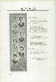 Page 12, 1927 Edition, Chippewa Falls High School - Monocle Yearbook (Chippewa Falls, WI) online yearbook collection