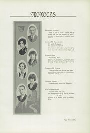 Page 13, 1927 Edition, Chippewa Falls High School - Monocle Yearbook (Chippewa Falls, WI) online yearbook collection
