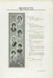Page 15, 1927 Edition, Chippewa Falls High School - Monocle Yearbook (Chippewa Falls, WI) online yearbook collection