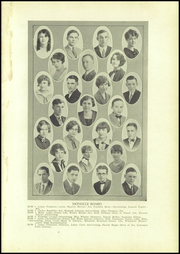 Page 15, 1928 Edition, Chippewa Falls High School - Monocle Yearbook (Chippewa Falls, WI) online yearbook collection