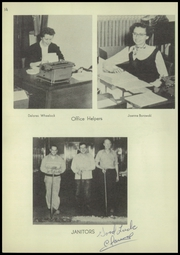 Page 16, 1955 Edition, Cudahy High School - Arrow Yearbook (Cudahy, WI) online yearbook collection