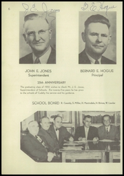 Page 8, 1955 Edition, Cudahy High School - Arrow Yearbook (Cudahy, WI) online yearbook collection