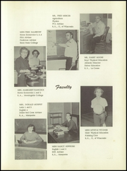 Page 15, 1957 Edition, Burlington High School - Demon Yearbook (Burlington, WI) online yearbook collection