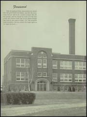 Page 8, 1957 Edition, Burlington High School - Demon Yearbook (Burlington, WI) online yearbook collection