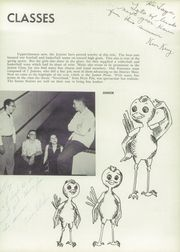 Page 17, 1955 Edition, Hartford High School - Oriole Yearbook (Hartford, WI) online yearbook collection