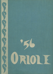 Page 1, 1956 Edition, Hartford High School - Oriole Yearbook (Hartford, WI) online yearbook collection