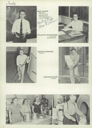 Page 12, 1956 Edition, Hartford High School - Oriole Yearbook (Hartford, WI) online yearbook collection