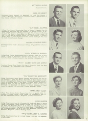Page 17, 1956 Edition, Hartford High School - Oriole Yearbook (Hartford, WI) online yearbook collection