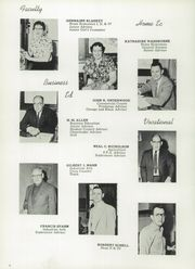 Page 10, 1959 Edition, Hartford High School - Oriole Yearbook (Hartford, WI) online yearbook collection