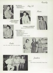 Page 11, 1959 Edition, Hartford High School - Oriole Yearbook (Hartford, WI) online yearbook collection