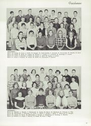 Page 15, 1959 Edition, Hartford High School - Oriole Yearbook (Hartford, WI) online yearbook collection