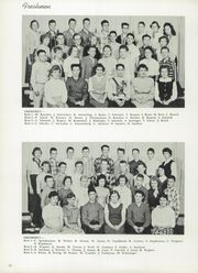 Page 16, 1959 Edition, Hartford High School - Oriole Yearbook (Hartford, WI) online yearbook collection