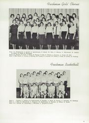 Page 17, 1959 Edition, Hartford High School - Oriole Yearbook (Hartford, WI) online yearbook collection