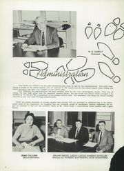 Page 6, 1959 Edition, Hartford High School - Oriole Yearbook (Hartford, WI) online yearbook collection
