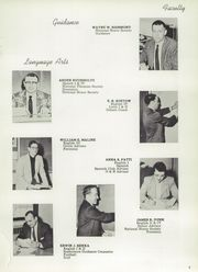 Page 7, 1959 Edition, Hartford High School - Oriole Yearbook (Hartford, WI) online yearbook collection