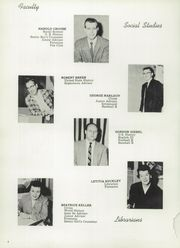 Page 8, 1959 Edition, Hartford High School - Oriole Yearbook (Hartford, WI) online yearbook collection