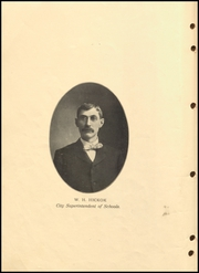 Page 12, 1911 Edition, Antigo High School - Hi Light Yearbook (Antigo, WI) online yearbook collection