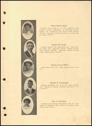 Page 13, 1911 Edition, Antigo High School - Hi Light Yearbook (Antigo, WI) online yearbook collection