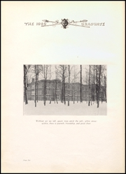 Page 10, 1930 Edition, Antigo High School - Hi Light Yearbook (Antigo, WI) online yearbook collection