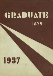 Page 1, 1937 Edition, Antigo High School - Hi Light Yearbook (Antigo, WI) online yearbook collection
