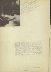 Page 6, 1937 Edition, Antigo High School - Hi Light Yearbook (Antigo, WI) online yearbook collection