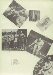 Page 13, 1939 Edition, Antigo High School - Hi Light Yearbook (Antigo, WI) online yearbook collection