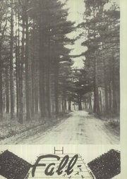 Page 6, 1939 Edition, Antigo High School - Hi Light Yearbook (Antigo, WI) online yearbook collection
