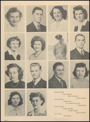 Page 10, 1944 Edition, Antigo High School - Hi Light Yearbook (Antigo, WI) online yearbook collection