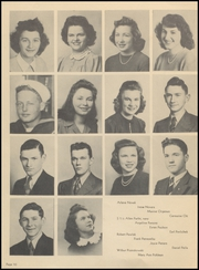 Page 14, 1944 Edition, Antigo High School - Hi Light Yearbook (Antigo, WI) online yearbook collection