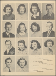 Page 6, 1944 Edition, Antigo High School - Hi Light Yearbook (Antigo, WI) online yearbook collection