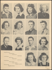 Page 7, 1944 Edition, Antigo High School - Hi Light Yearbook (Antigo, WI) online yearbook collection