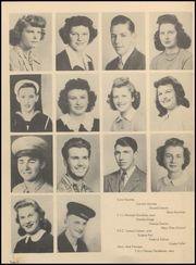 Page 8, 1944 Edition, Antigo High School - Hi Light Yearbook (Antigo, WI) online yearbook collection