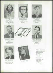Page 14, 1951 Edition, Antigo High School - Hi Light Yearbook (Antigo, WI) online yearbook collection