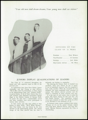 Page 17, 1951 Edition, Antigo High School - Hi Light Yearbook (Antigo, WI) online yearbook collection