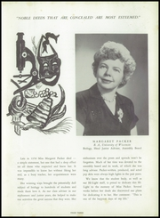 Page 7, 1951 Edition, Antigo High School - Hi Light Yearbook (Antigo, WI) online yearbook collection