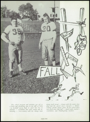 Page 9, 1951 Edition, Antigo High School - Hi Light Yearbook (Antigo, WI) online yearbook collection