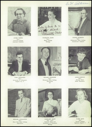 Page 11, 1957 Edition, Antigo High School - Hi Light Yearbook (Antigo, WI) online yearbook collection