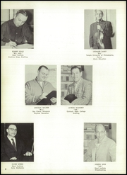 Page 12, 1957 Edition, Antigo High School - Hi Light Yearbook (Antigo, WI) online yearbook collection