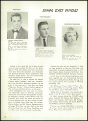 Page 14, 1957 Edition, Antigo High School - Hi Light Yearbook (Antigo, WI) online yearbook collection