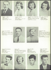 Page 15, 1957 Edition, Antigo High School - Hi Light Yearbook (Antigo, WI) online yearbook collection