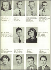 Page 16, 1957 Edition, Antigo High School - Hi Light Yearbook (Antigo, WI) online yearbook collection