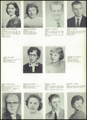 Page 17, 1957 Edition, Antigo High School - Hi Light Yearbook (Antigo, WI) online yearbook collection