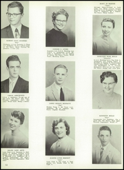 Page 16, 1958 Edition, Antigo High School - Hi Light Yearbook (Antigo, WI) online yearbook collection