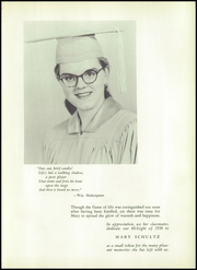Page 5, 1958 Edition, Antigo High School - Hi Light Yearbook (Antigo, WI) online yearbook collection