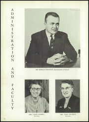 Page 6, 1958 Edition, Antigo High School - Hi Light Yearbook (Antigo, WI) online yearbook collection