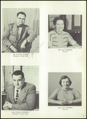 Page 7, 1958 Edition, Antigo High School - Hi Light Yearbook (Antigo, WI) online yearbook collection